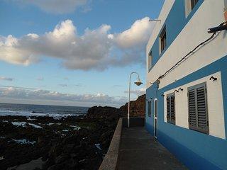 """Playa """"El Agujero"""", Gran Canaria., Gáldar"""