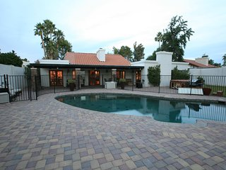 McCormick Ranch Beauty Large Groups Welcome, Scottsdale