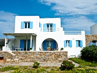 Sea Wind Garbis Villa