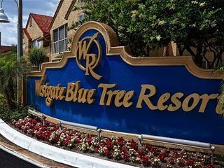 Westgate Blue Tree Resort