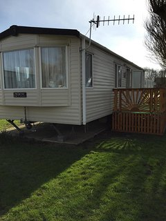 Caravan for Hire, Selsey