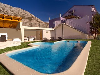 Unique apartment for your dream holiday, Omis