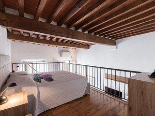 Firenze Rentals Suite Proconsolo
