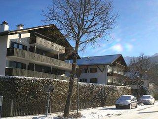 Ferienwohnung Anastasia, Garmisch-Partenkirchen