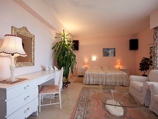 Cozy apartment Elviria