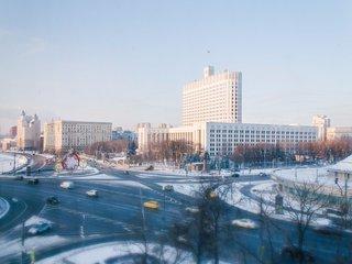 СТАЛИНСКИЙ АМПИР на АРБАТЕ, Moscow
