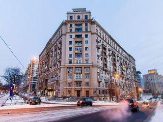 Апартаменты УЮТ 'СТАЛИНСКИЙ АМПИР'