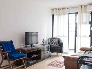 Excelente Apartamento 2 quartos na Barra / Recreio