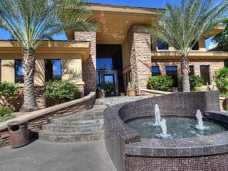 Luxurious N. Scottsdale condo with amazing amenities ~ newly listed