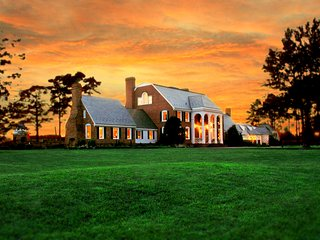 Kingsbay Mansion Executive Bed and Breakfast Wedding and Event Venue