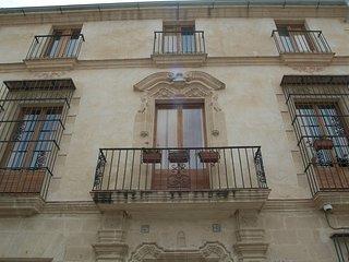 La casa de los balcones. En El Centro de la ciudad y piscina en la azotea., El Puerto de Santa María
