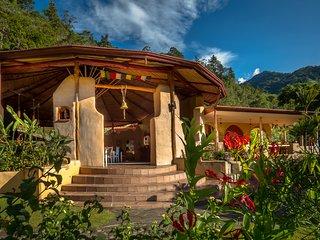 Rio Chirripo Lodge, San Gerardo