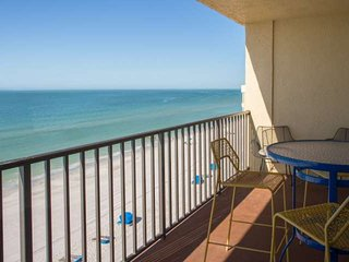 Fantastic Beachfront Location. All Updated. Spacious and Comfortable.