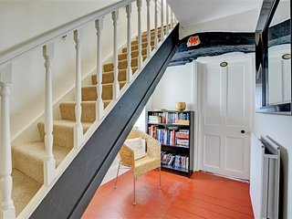 Enfield House (PW252A), Saundersfoot
