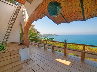 Casa Los Arcos - North Side - Amazing Views
