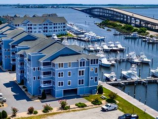 Sailfish Point Villa #6203, Manteo
