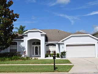 Highlands Reserve Golf community Luxury 4 Bed Home, Davenport