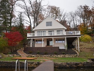 Hopatcong Lake House