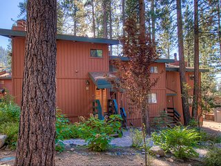 Adorable 2BR Condo Located Just Steps from the Heavenly California Lodge ~ RA61064
