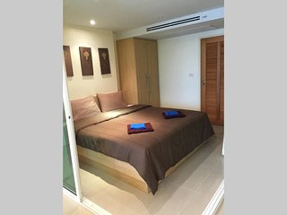 Ao Nang Sleeps 3 With Kitchen