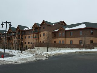 REASONABLE WATER PARK 1 BEDROOM WYNDHAM RESORT, Wisconsin Dells