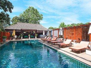 Koh Samui Holiday Villa 8075