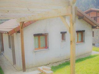 casita de campo cerca de Lekeitio