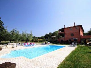 Villa Maiano, Arezzo