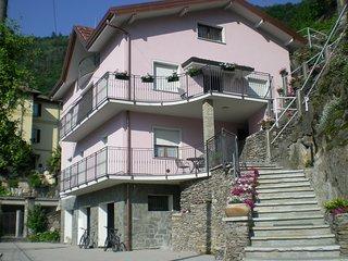 Nora Casa Vacanze - BB NORA - Lake Como - Appartamento 5 posti