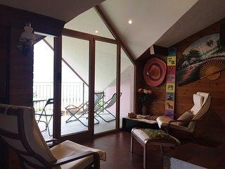 Nora Casa Vacanze – LE PALME - Lake Como - Appartamento 2 posti letto