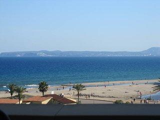 Apartamento primera línea de mar. 130m². Preciosas vistas.