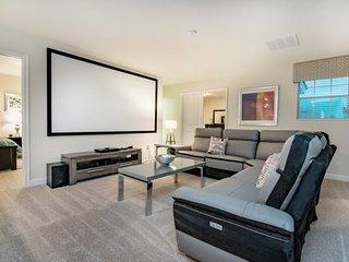 ChampionsGate Golf Resort 9 Bedroom 5 Bath Pool Home. 9000HS, Loughman