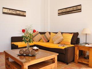 'Casa Aroa'