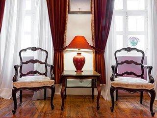 Old Town Retro Apartment, Zagreb