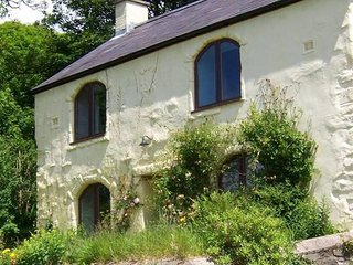 Felindyrch Farmhouse (2182), Mynachlogddu