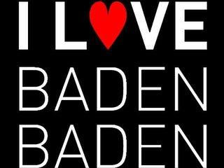 I Love Baden-Baden Ap. Nr. 1