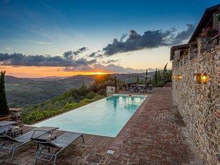 POGGIO ALLA ROCCA migliore location della Maremma-Toscana