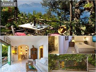 Sorrento Peninsula Villa with Spectacular Views  - Villa Dina - 12, Marciano