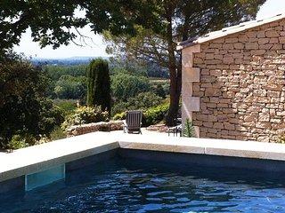 Vue Panoramique, quietude et confort pour des Vacances De Reve