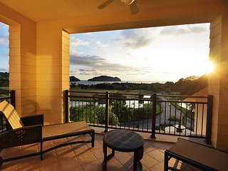 Spectacular Sunset & Ocean View Condo at Los Suenos! Stay 7 night Pay 6!