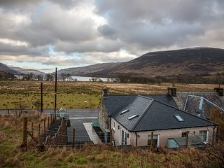 The Old Schoolhouse, Lochearnhead