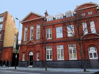 The Red House #11539.3, Ilsington