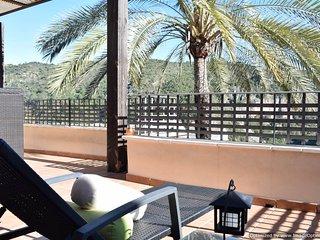 1 Bedroom Apartment Benahavis, Indoor Pool R114, Benahavís