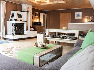 4 Raum Ferienwohnung bei Neubrandenburg in Ihlenfeld