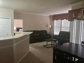 Luxurious 2 BDR Condo in Bowie Town Center. Close to DC and Annapolis