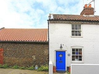 Oyster #11699.1, Aldeburgh