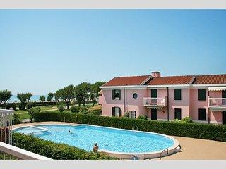Ampia casa in residence fronte mare con piscina e giardino, Cavallino-Treporti