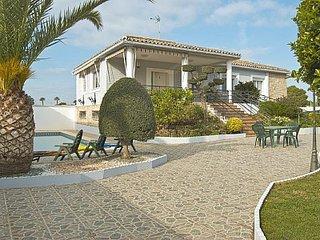 Magnifico chalet para 10 personas con piscina privada, La Eliana