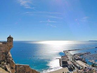 09- Magnifico Apartamento en Alicante Ciudad