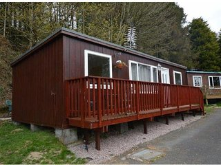 Y Bwthyn, Plas Panteidal, Chalet. 3rd - 30th June 10% Discount